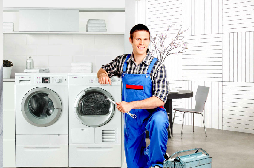 Washers Repair Service in Los Angeles